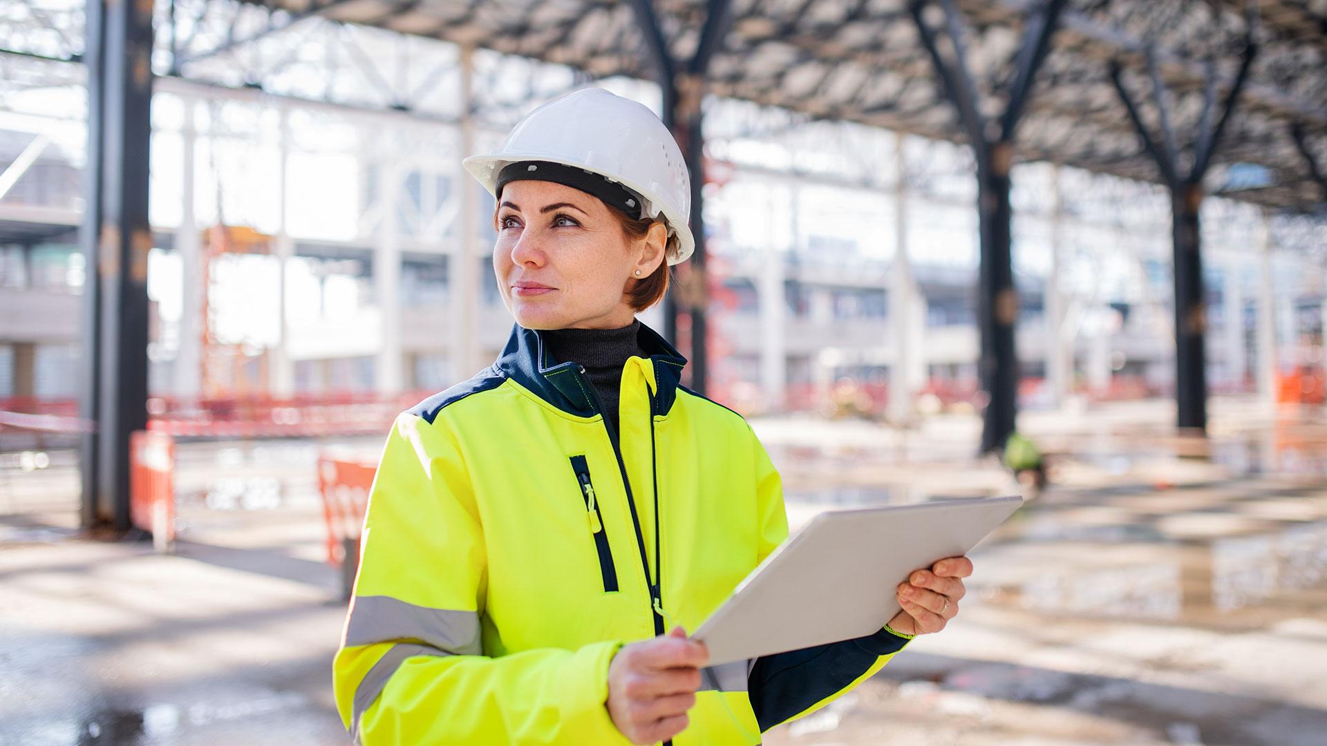 Anläggningsingenjör - Infrastruktur