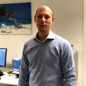 Jens Norman  Redovisningsekonom