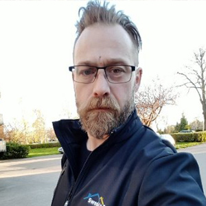 Jonas Karlsson Byggnadsingenjör - Produktio n