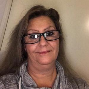 Monica Bratt Specialistundersköterska inom multisjukdom hos äldre