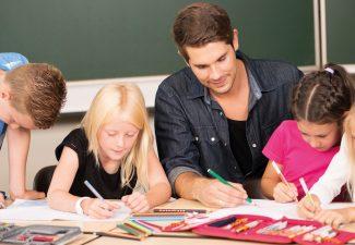 Vad är pedagogik för barn?